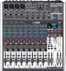 Behringer Mikser kompaktowy XENYX X1622USB