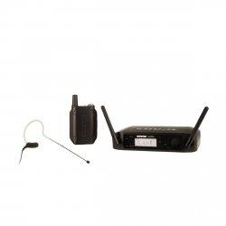 SHURE GLXD14E/MX53 cyfrowy system bezprzewodowy z mikrofonem nagłownym MX153 - N O W O Ś Ć