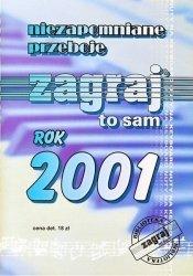 STUDIO BIS Zagraj To Sam 2001