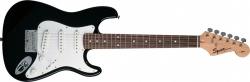 Squier 031-0101-506 Bullet mini 3/4 Gitara Elektryczna Black