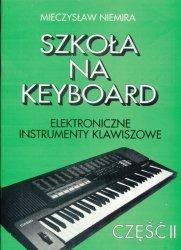 Gama, Szkoła na Keyboard cz 2 M. Niemira