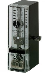 Wittner Super Mini metronom mechaniczny 886051