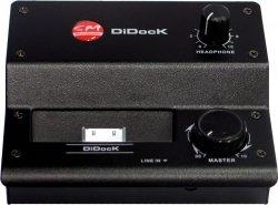 SM Pro Audio Di- Dock aktywny Di-Box - P R O M O C J A