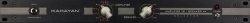 Kahayan 8x4 Selector selektor wzmacniaczy kolumn