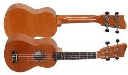 Ever Play UK21-10 NT ukulele sopranowe