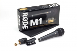 RODE M1 mikrofon dynamiczny