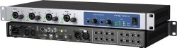 RME FireFace 802 interface audio