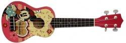 Ever Play UK21-20 9 ukulele sopranowe Minnie