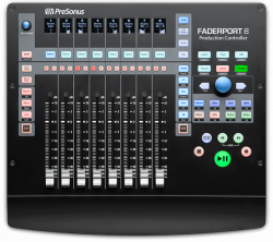 PreSonus FaderPort 8 kontroler DAW