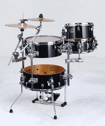 TAMA VD46CBC-BCM Silverstar Coctail Jam kit zestaw perkusyjny