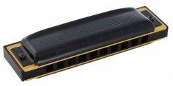 Harmonijka ustna Hohner Pro Harp MS - tonacja D