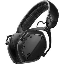 V-Moda Crossfade II Wireless Matte Black Metal  słuchawki bezprzewodowe bluetooth