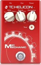 TC Helicon Mic Mechanic 2 efekt dla wokalisty