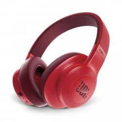 JBL E55BT RED słuchawki bezprzewodowe bluetooth