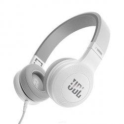 JBL E35 białe Słuchawki nauszne