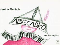 Abecadło na fortepian op. 15 Janina Garścia