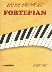CRESCENDO Łatwy Chopin na fortepian