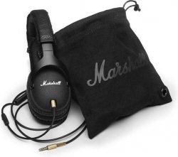 Marshall Monitor Black