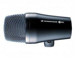 SENNHEISER E 902 mikrofon instrumentalny