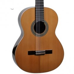 ALHAMBRA 2C gitara klasyczna 4/4