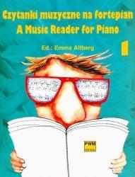 Czytanki muzyczne z. 1 na fortepian