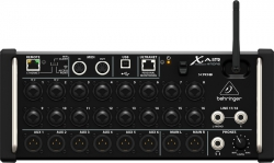 Behringer XR18 X AIR mikser cyfrowy