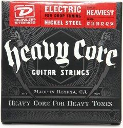 DUNLOP DHCN1254 struny do gitary elektrycznej