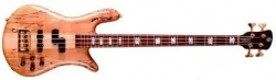 SPECTOR EURO 4 LX Exotic Poplar Clear