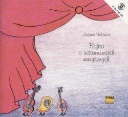 PWM Bajka o instrumentach muzycznych J. Wiśnios