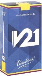 Vandoren V21 2,5 stroik do klarnetu