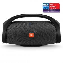 JBL Boombox głośnik bezprzewodowy bluetooth czarny