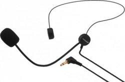 Monacor WAP-7D SX mikrofon nagłowny