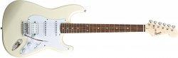 Squier Bullet RW AWH HSS gitara elektryczna