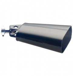 Stagg CB306BK cowbell 6,5