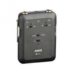 AKG B23 L zasilacz Phantom bateryjny mini XLR