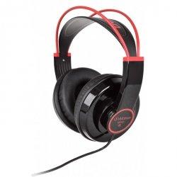 Alctron HP 280 R słuchawki czerwone