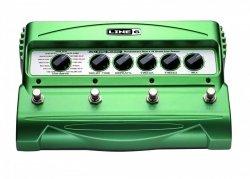 Line 6 DL4 Delay Modeler Efekt gitarowy