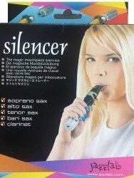 JazzLab Silencer