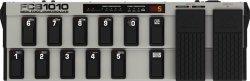 BEHRINGER Pro MIDI FOOT CONTROLLER FCB1010