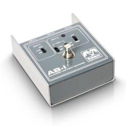PALMER PE ABI splitter przełącznik rozdzielacz