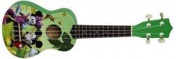 Ever Play UK21-20 16 ukulele sopranowe Mickey i Minnie