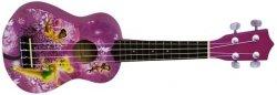 Ever Play UK21-20 47 ukulele sopranowe Wróżki