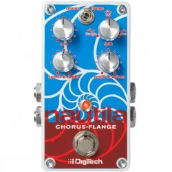 Digitech Nautila Chorus Flanger