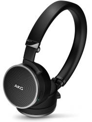 AKG N60NC słuchawki z systemem tłumienia hałasu