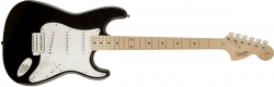 Squier Affinity Stratocaster MN BLK