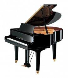 Fortepian salonowy Yamaha GB1 PE Baby Grand