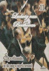 Contra Ludwig van Beethoven Spotkania z kompozytorami 11
