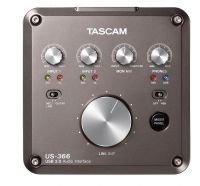 TASCAM US-366 interfejs USB