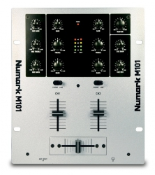 Numark M101 mikser DJ