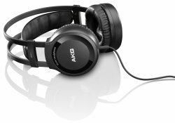 AKG K511 słuchawki